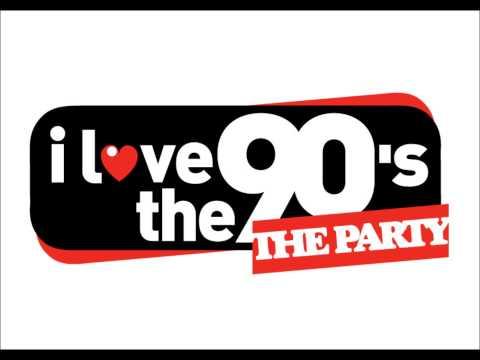 Retro Vs. The 90's - The Ultimate Megamix