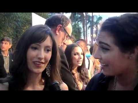SocialiteLA's Hunter Chats with Charlene Amoia