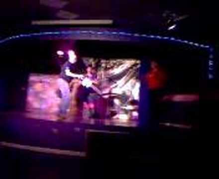 Dave Ridings Eminem Dance!
