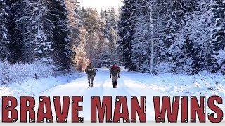 The Brave Man Wins - Special Forces selection in Latvia