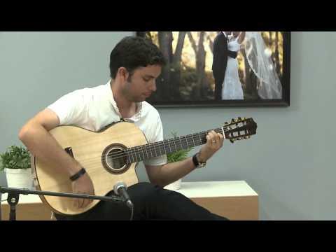 BONUS: Roberto Plays the Guitar - Location, Posing, Execution with Roberto Valenzuela