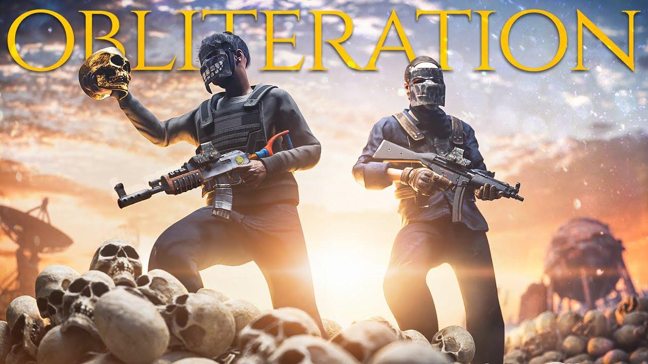 Download Rust - OBLITERATION (Movie)