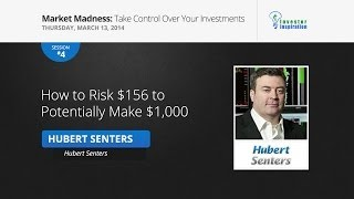 How to Risk $156 to Potentially Make $1,000  Hubert Senters