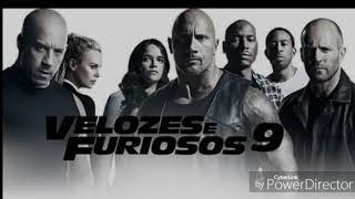 Velozes e Furiosos 9 ( Trailer oficial 2020 )