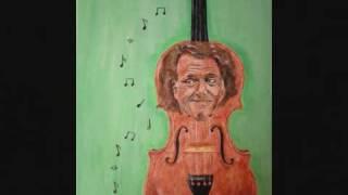 andre rieu concert violist