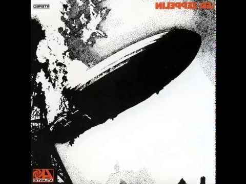 Led Zeppelin I (Full Album) Reversed,