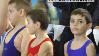 Юбилейный турнир по дзюдо и греко-римской борьбе на призы  АО «НМЗ»