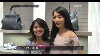 Kekompakan Ririn Dwi Ariyanti dengan putrinya