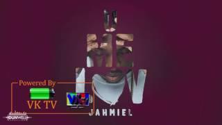 Jahmiel - U Me Luv (Audio)