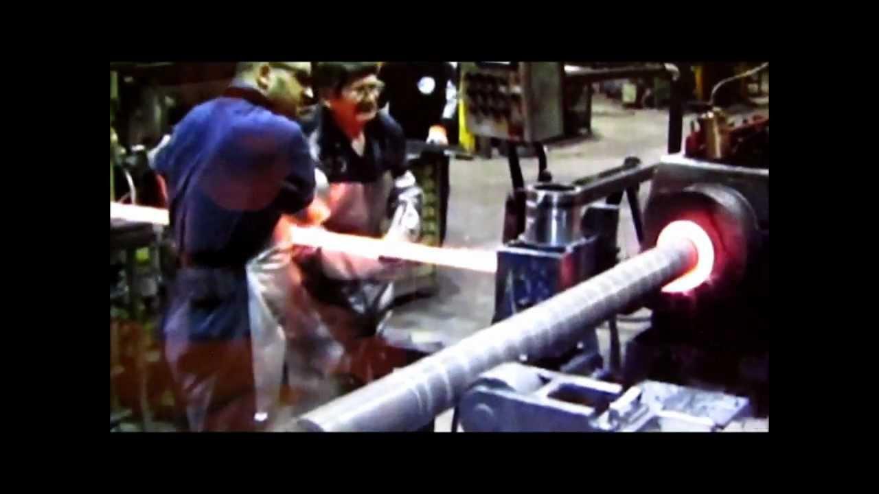 metallurgist job video youtube