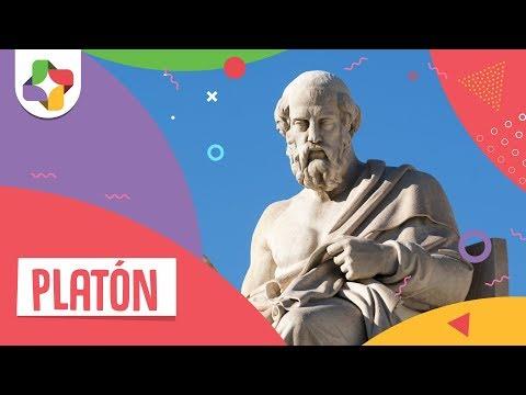 Platón - Filosofía - Educatina