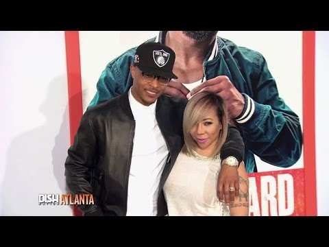 TINY'S NOT SO TINY PROBLEM WITH TI'S SIDE CHICK