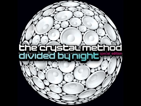 The Crystal Method Divided by Night Full Album   Metroid Prime 2 Dark Echoes AMV