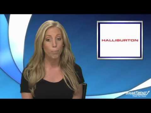 Halliburton Estimates and Price Target Raised at Citigroup (NYSE:HAL)
