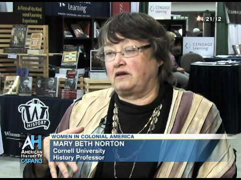 mary beth norton in the devils snare Read in the devil's snare the salem witchcraft crisis of 1692 by mary beth norton with rakuten kobo award-winning historian mary beth norton reexamines the salem witch trials in thisstartlingly original, meticulously res.