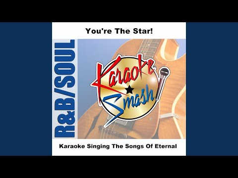So Good (karaoke-Version) As Made Famous By: Eternal