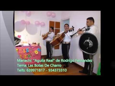 b829930374 botas de charro mariachi