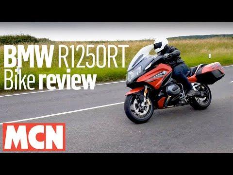 BMW R1250RT bike review | MCN | Motorcyclenews.com