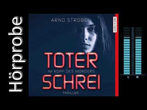 Toter Schrei YouTube Hörbuch Trailer auf Deutsch