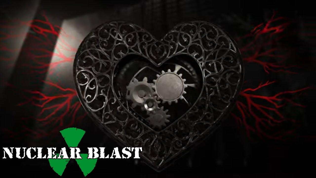 NIGHTWISH — How's The Heart (OFFICIAL LYRIC VIDEO)