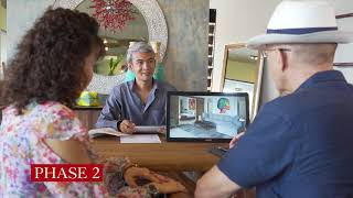 Corporate Video For One Stop Interior Service By Oriental Living, Phuket & Samui