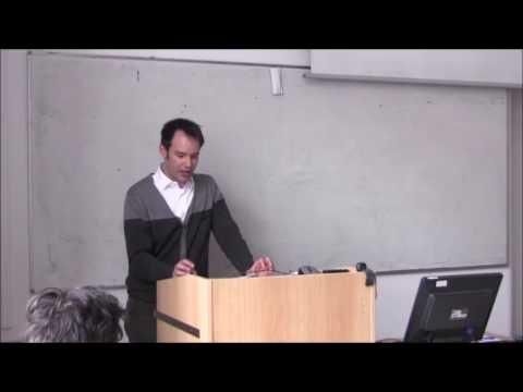 Ondřej Švec, Ph.D