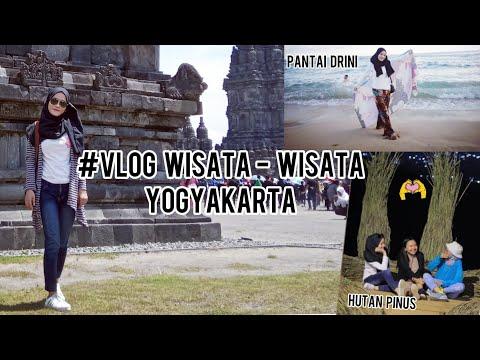 vlog#02-wisata-yogyakarta💖