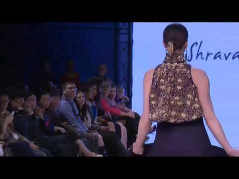 Shravan Kumar Vancouver Fashion Week