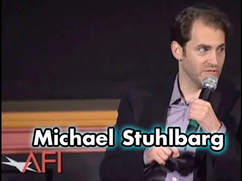 Michael Stuhlbarg On Working With The Coen Brothers In A SERIOUS MAN