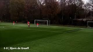 Samenvatting | Dalfsen 4 - Broekland 3 (4-0)