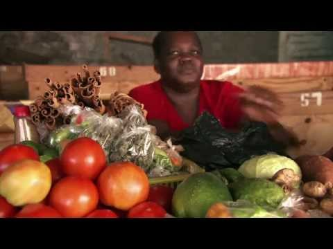 Rebuilding and Breaking New Ground in Grenada