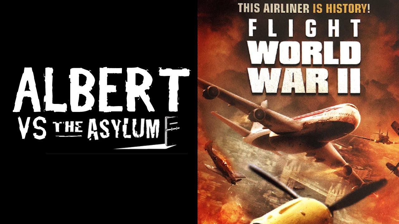 World war ii vs