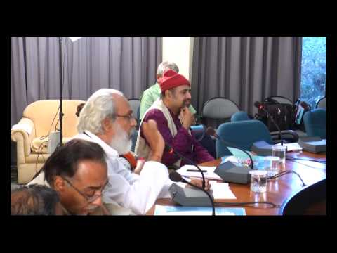 Seminar on Genetically Modified Crops : Helpful or Harmful_Part 6
