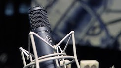 Advanced Audio CM800T - Summer NAMM 2017