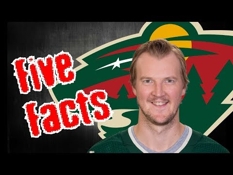 Devan Dubnyk/5 Facts You Never Knew