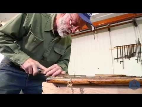 How to use Penetrating Epoxy to seal and protect your wooden boat feat. Louis Sauzedde