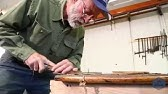 A Few Thoughts About Owning a Wooden Boat - YouTube