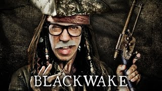 Captain Blood der Schreckliche | Blackwake