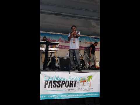 Caribbean American Heritage Month Festival 2016