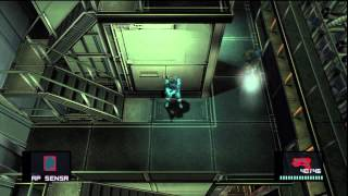 Video Metal Gear Solid 2 HD Collection: Snake Tales - Confidential Legacy download MP3, 3GP, MP4, WEBM, AVI, FLV November 2017