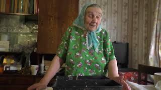 ХЛЕБ РЖАНОЙ ДОМАШНИЙ.По рецепту от Варвары Петровны.