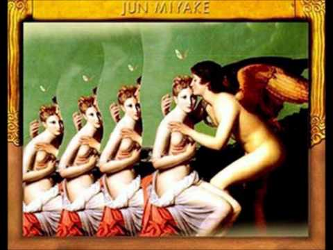 Jun Miyake - Flesh for Eve