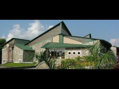 NEPAL BIGGEST INTERNATIONAL MOUNTAIN MUSEUM POKHARA