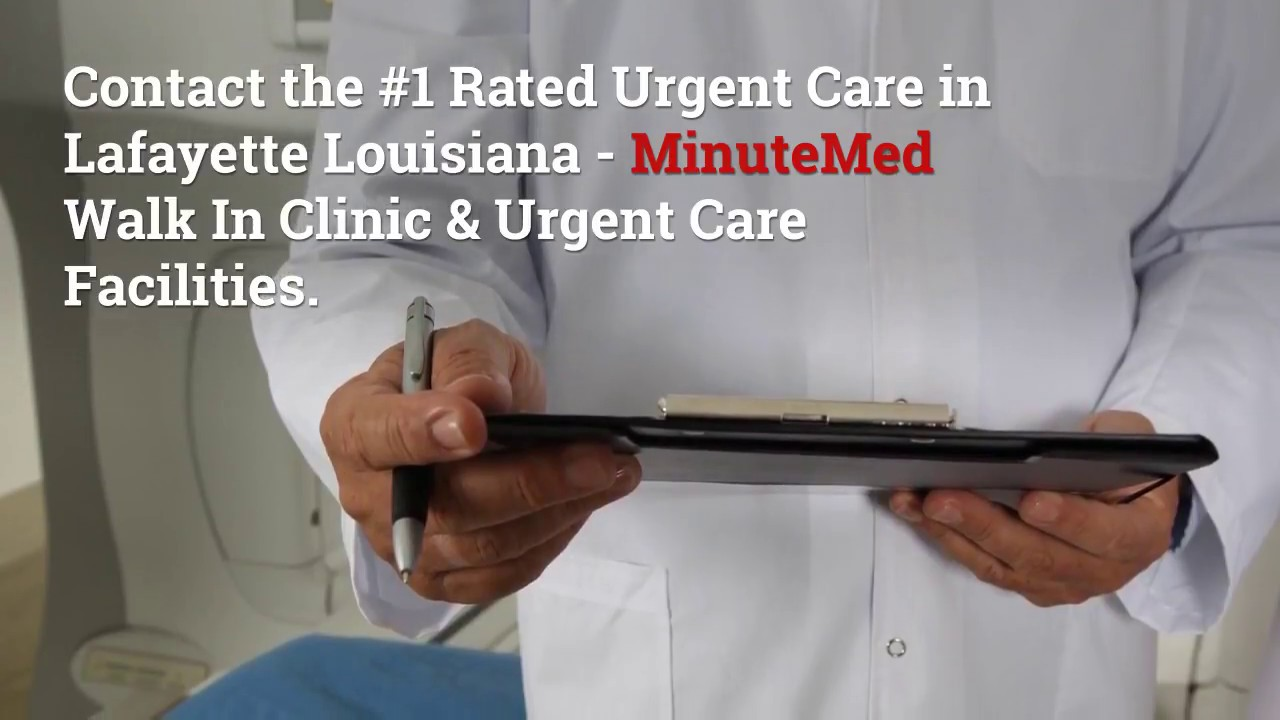 MinuteMed Walk In Clinics | Primary Care | Urgent Care