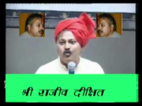 Rajiv Dixit on Subhash Chandra Bose