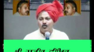 Rajiv Dixit on Subhash Chandra Bose