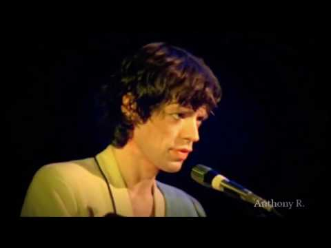 The Rolling Stones - Far Away Eyes 1978 LIVE