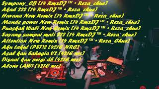Gambar cover Super Melody Keras DJ Top Mixtape Barat Vs Indo Cetarrr