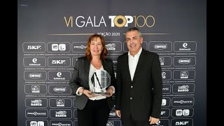 Sandia Stand - VI GALA TOP100