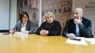 Stir di Pianodardine, conferenza stampa maggioranza consiliare Comune di Avellino